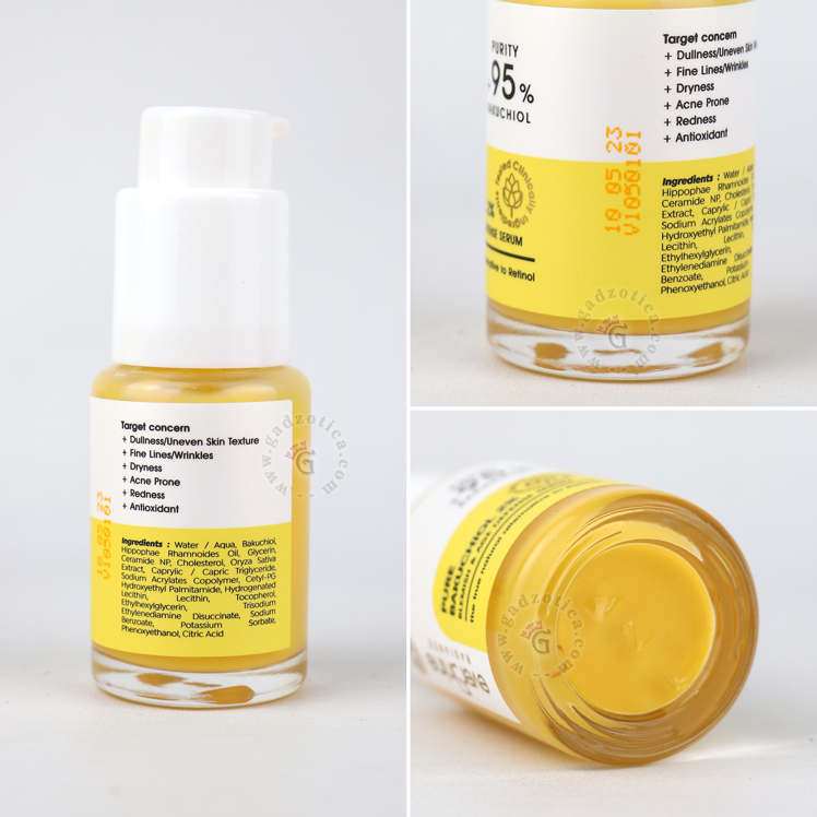 Manfaat Evershine Bakuchiol Serum