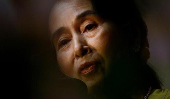 Pemimpin Myanmar: Kami Melindungi Semua Orang. Terus Rohingya?