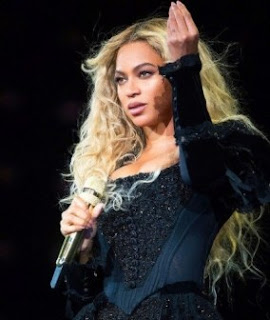 Beyonce Drops Homecoming Album