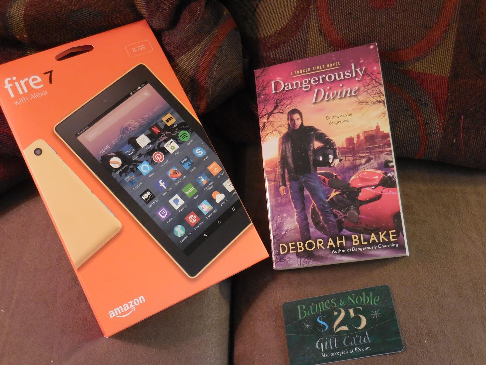 Tawna fenske goodreads giveaways