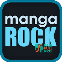 Manga Rock Best Manga Reader Premium APK