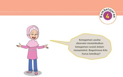 Kunci Jawaban Kelas 5 Tema 8 Subtema 3 Pembelajaran 4