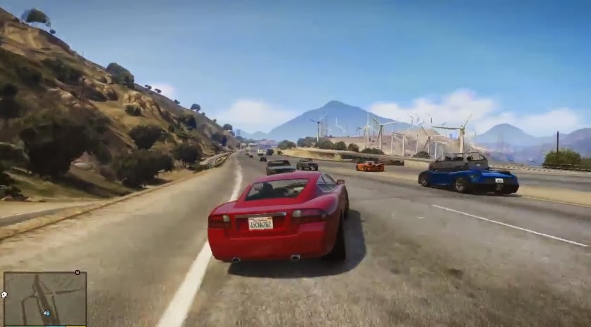 cheat mobil grand theft auto v bahasa indonesia