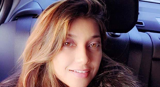 Ini Rahasia Sarah Azhari Tampil Awet Muda di Usia 41 Tahun