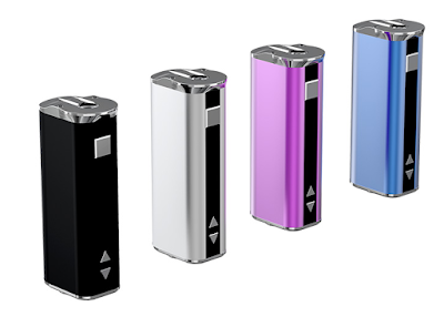 Why Is iStick 30W Convenient To Carry?