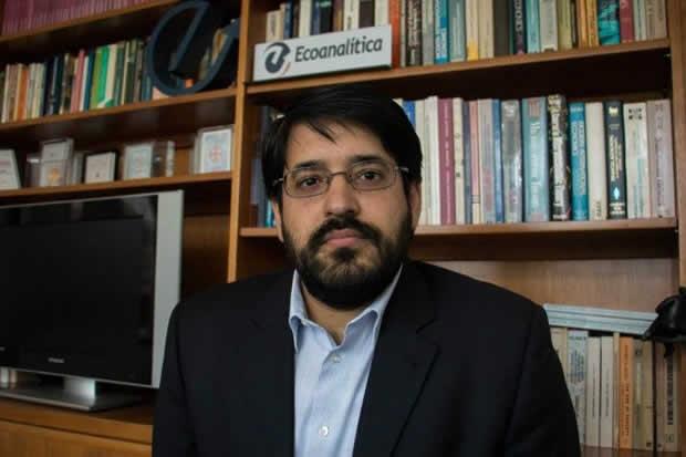 Asdrúbal Oliveros: El plan de Maduro es peligroso