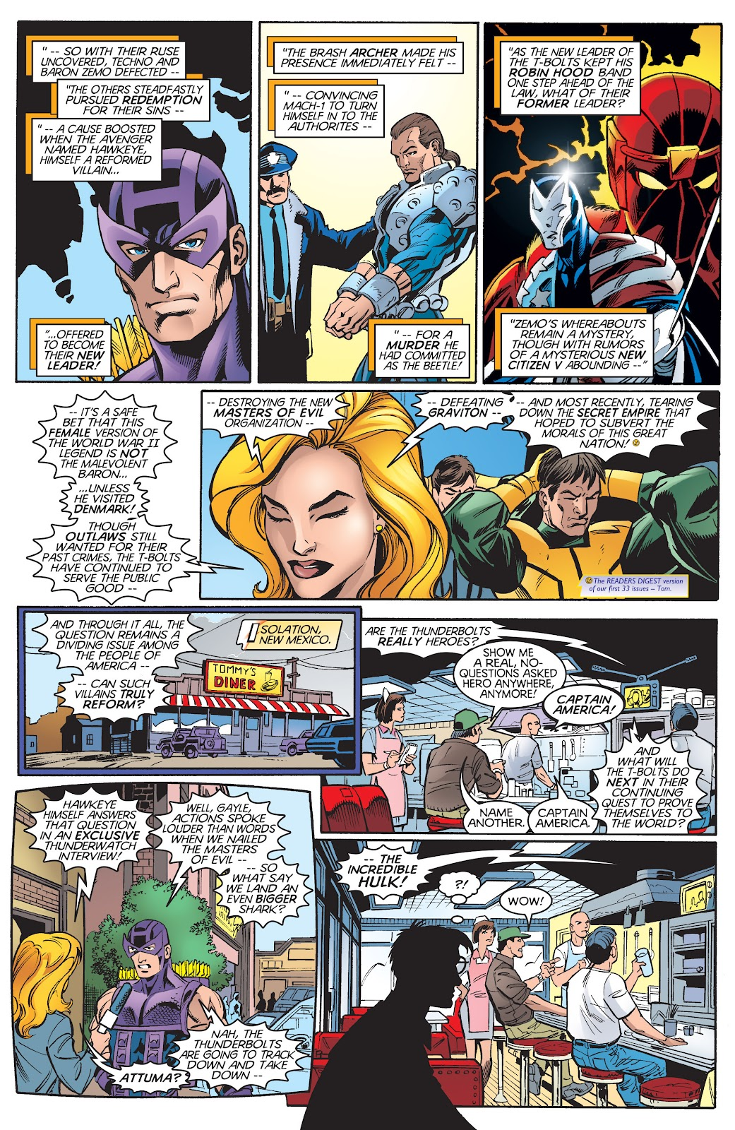 Read online Hawkeye & The Thunderbolts comic -  Issue # TPB 1 (Part 3) - 76
