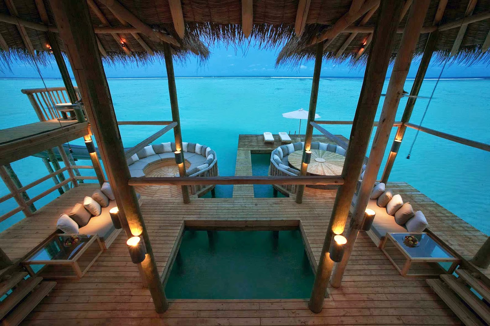 Top 5 Best Resorts For Honeymoon In The Maldives