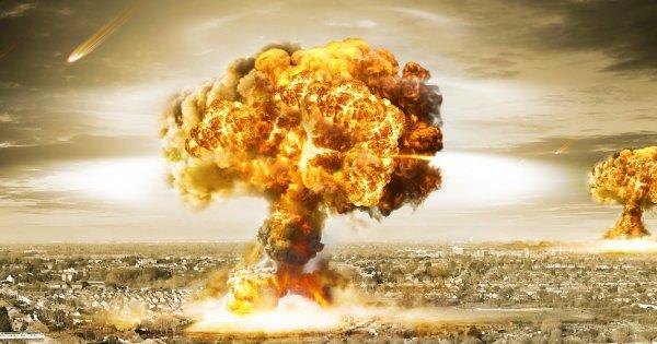 Ρωσία: «Υπάρχει άμεσος κίνδυνος για ξέσπασμα πυρηνικού πολέμου - Η κατάσταση επιδεινώνεται συνεχώς»!
