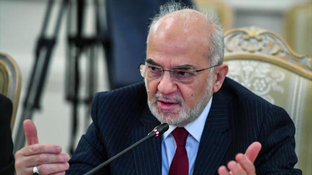 Bagdad descarta presencia definitiva de EEUU en Irak
