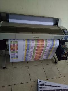 Supplier tali lanyard digital printing murah di Jakarta Barat