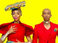 Mafikizolo - Best Thing Feat Gemini Major Kly (Afro Pop) [Dwonlaod]