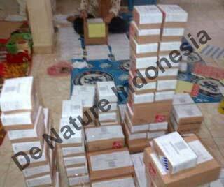 proses pengiriman