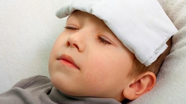 Cara Mudah Dan Cepat Menurunkan Demam Pada Anak Tanpa Harus Meminum Obat