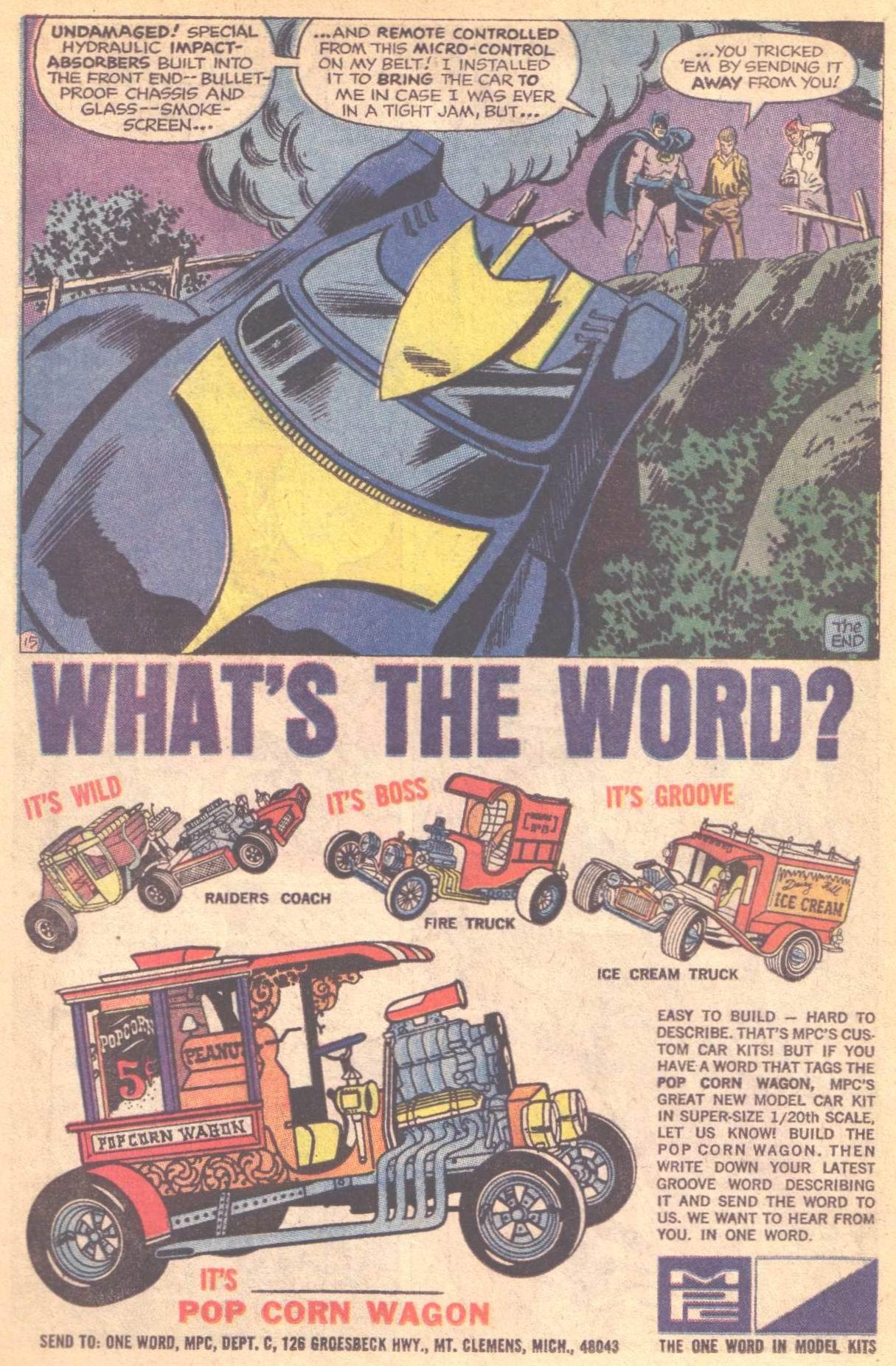 Detective Comics (1937) 396 Page 17
