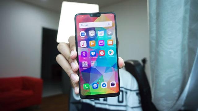 سعر و مواصفات Oppo A5 - بالصور هاتف اوبو اي 5 الجديد