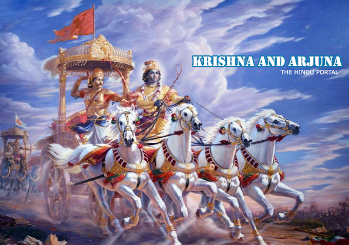 5 Political and Management Strategies Entrepreneurs Can Learn from Lord Krishna