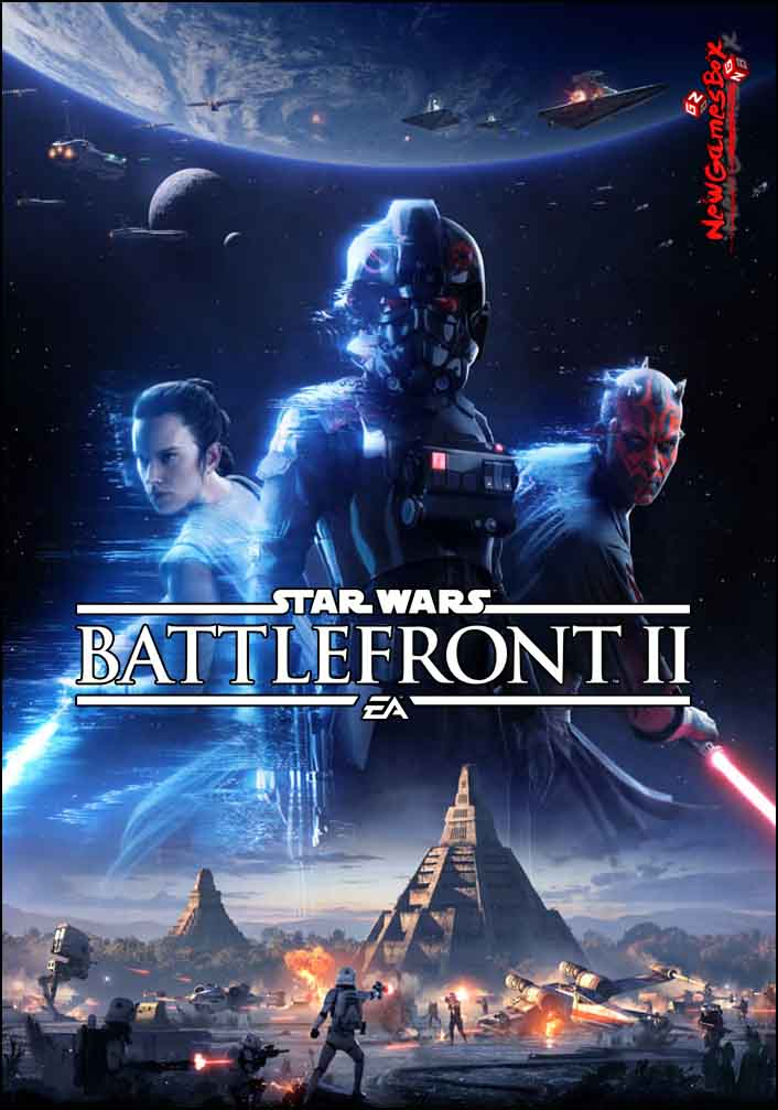 Star Wars Battlefront Ii 2017 Free Download Do You Know