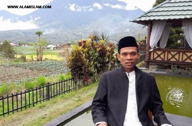 Potensi Ustadz Abdul Somad dan Salim Segaf Al Jufri untuk Mengalahkan Jokowi.