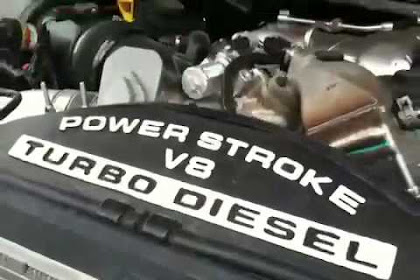 Mesin Diesel Yang Selalu Ada Di Kendaraan Besar