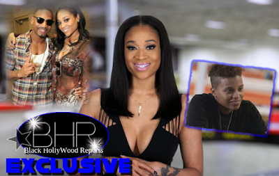 Stevie J Speaks Out On His Baby Mama (Mimi Faust) New Relationship