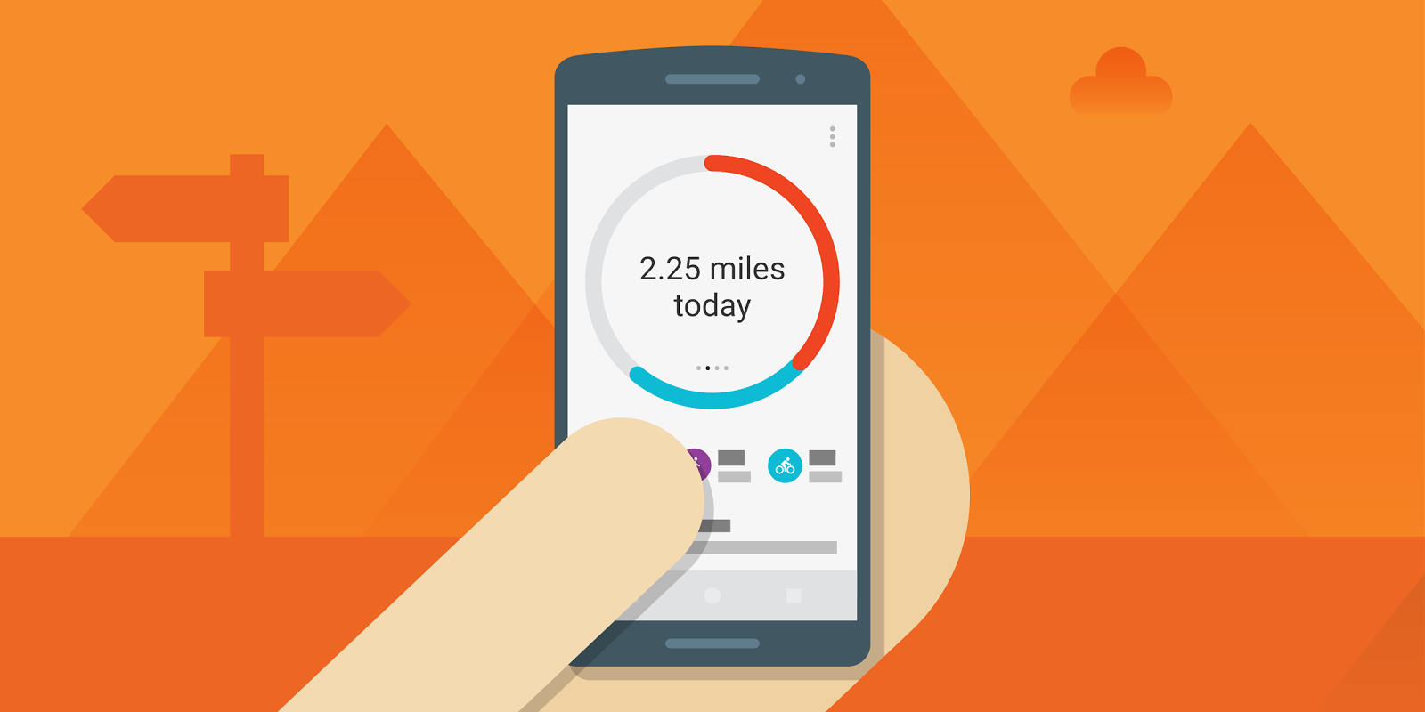 Google Developers Blog: What's new with Google Fit: Distance