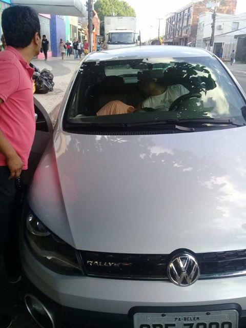 Tragédia familiar: Pai mata filho e depois comete suicídio em Belém