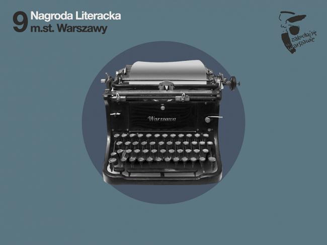 Nagroda Literacka m.st. Warszawy - 9. edycja