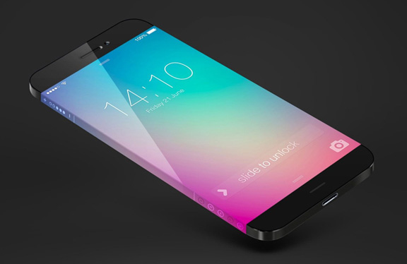 Apple will be making its bigger iPhone using the Super Amoled Display technology according to the reports from DigiTimes.