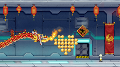 Hack Jetpack Joyride Full Tiền Cho Android Iphone