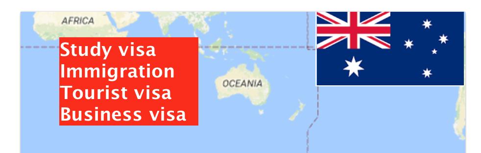 Study in Australia - Study visa service in chandigarh