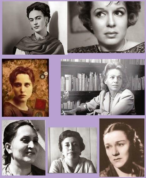 Marinieves Las siete cabritas de Elena Poniatowska