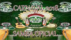 MANCHA VERDE 2018 - SAMBA OFICIAL