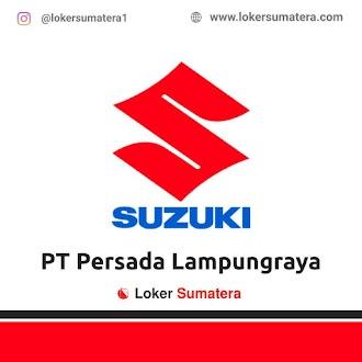 Lowongan Kerja Lampung: PT Persada Lampungraya Juni 2021