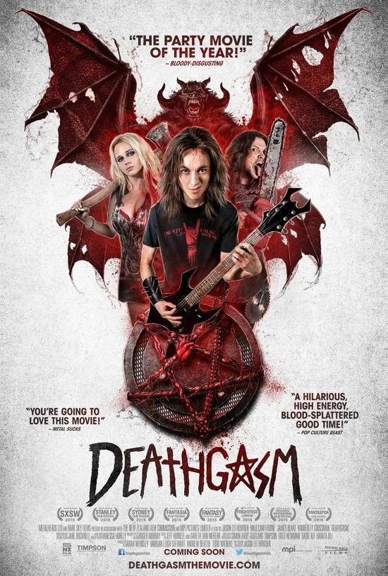 Deathgasm - HD 720p - Legendado