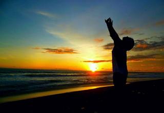 tips wisata ke cilacap pantai widarapayung