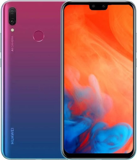 Huawei Y9 - Price - Full Phone Specifications - Features