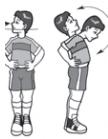Latihan kelentukan otot leher