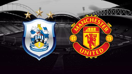 Huddersfield vs Manchester United Full Match & Highlights 21 October 2017