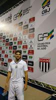 Lucas Canalle no GP BRASIL