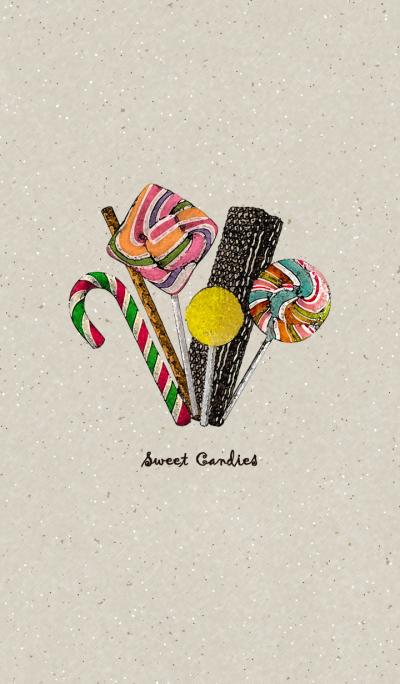 Sweet Candies *