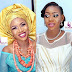 See Photos From Fathia Balogun Sister's Wedding