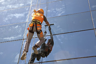 Trabajos verticales: ventajas