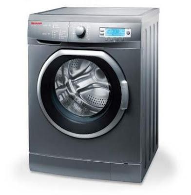 Daftar harga mesin cuci sharp terbaru image