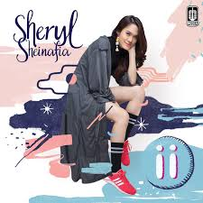 Sheryl Sheinafia Gita Cinta Lirik Lagu
