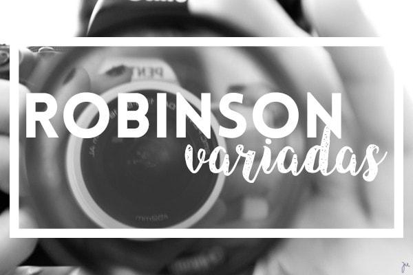 PORTALEGRE || FOTOGRAFIA | Robinson (+1!)