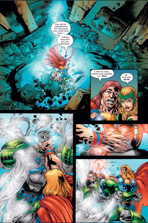 Thor (1998) Issue #78 #79 - English 11