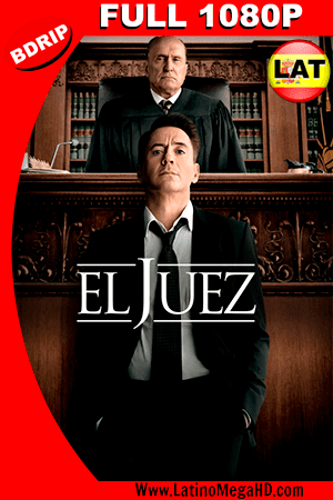 El Juez (2014) Latino FULL HD BDRIP 1080P ()