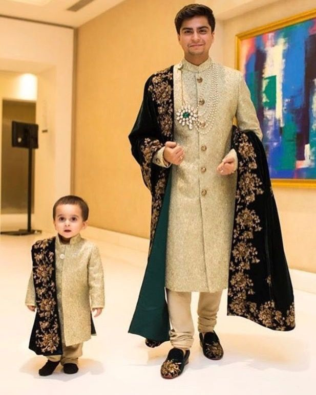 Top 12 Latest Indian Groom Dress Ideas For Reception