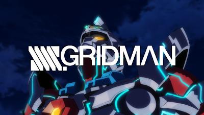 SSSS.Gridman Episode 1 – 12 Subtitle Indonesia [Batch]